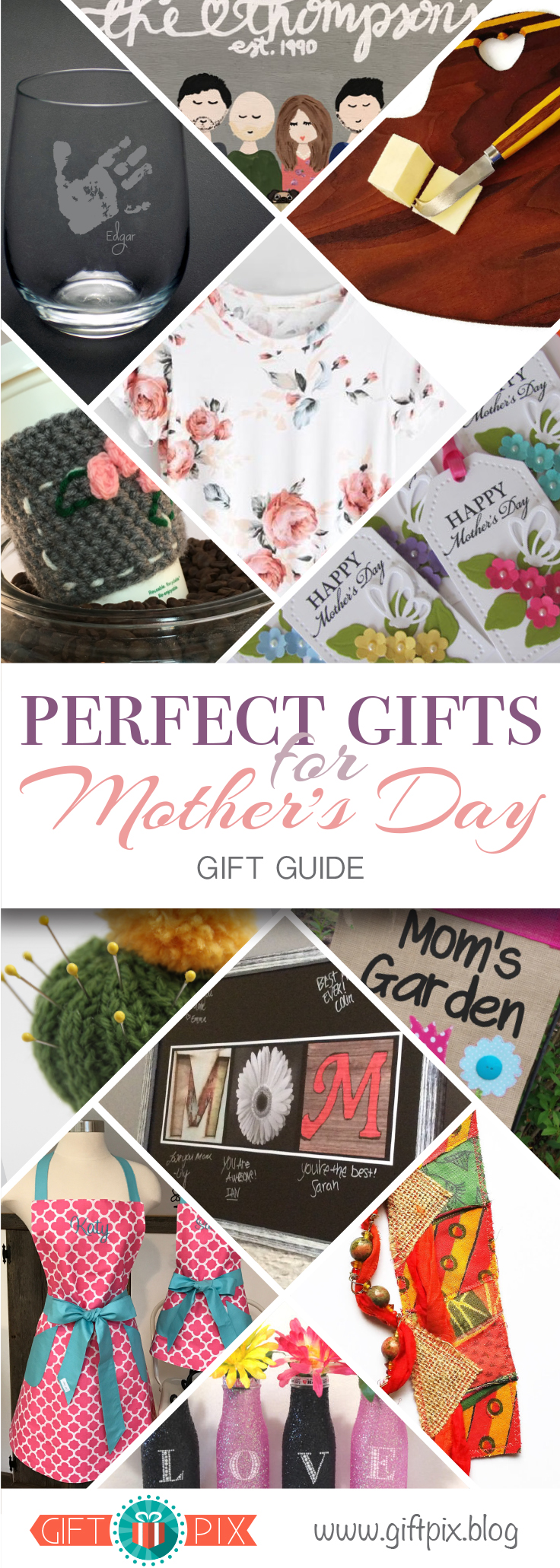 Perfect Gifts For Mother 39 S Day The Gift Pix Blog